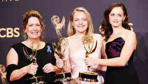 In Photos: Best moments from the 69th Emmy Awards