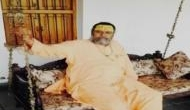 फर्जी बाबाओं की लिस्ट बनाने वाले महंत मोहन दास लापता