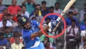 India vs Australia: Reason why Hardik Pandya was wearing Mumbai Indians gloves finally revealed