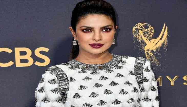 Priyanka Chopra dines with Quantico co-stars, picture goes viral