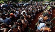 इस देश ने किया रोहिंग्या शरणार्थियों को 3.2 करोड़ डॉलर की मदद का ऐलान