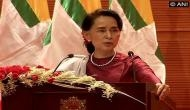 Myanmar to start verification process for Rohingya refugees who wish to return