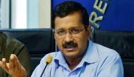 दिल्ली सरकार ने लगाया मुख्य सचिव पर फाइलें लौटाने का आरोप