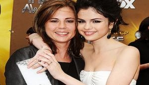 As a mother I was helpless, scared: Selena Gomez's mom