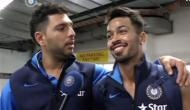Flamboyant player Hardik Pandya believes he will break Yuvraj's six sixes record