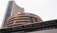 Sensex gains 93 pts in early trade; RIL, ITC gain