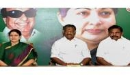 AIADMK MLAs donate one month salary for flood relief in Kerala