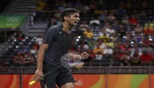 Kidambi Srikanth progresses; Sourabh Verma, Sai Praneeth bow out of Japan Open