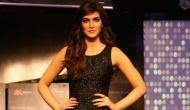 Luka Chuppi actress Kriti Sanon opens up on clash with ex Sushant Singh Rajput starrer Sonchiriya