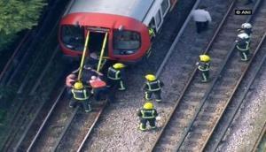 Third suspect arrested in London terror attack