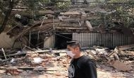 मैक्सिको में भूकंप से भारी तबाही, मरने वालों की संख्या 273 हुई