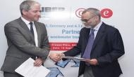 HUBER SE, A.T.E. Envirotech join hands to offer waste water treatment solutions