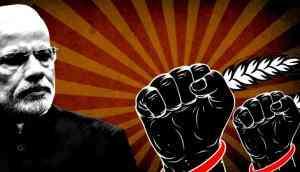 Farmers on warpath: Rashtriya Kisan Mahasangh threaten a Delhi siege