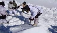 Army takes Swachh Bharat Abhiyan to the highest battlefield Siachen