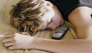 Sleep deprivation reduces depression symptoms in depressed patients