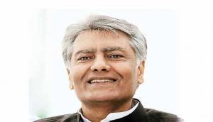 Dharmendra's praise higher than any post: Sunil Jakhar