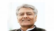 Gurdaspur LS bypoll: Punjab Congress chief Sunil Jakhar to contest election