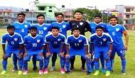 India thrash Palestine 3-0 in AFC U-16 Qualifiers