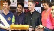 Kolkata: Sir Bradman's bat enhancing the glory of this sports museum