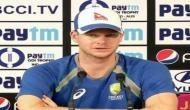 भारत के खिलाफ दूसरे वनडे मैच से पहले स्मिथ ने पिच को लेकर दिया बड़ा बयान