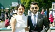 Forget 'Virushka'! People are now obsessing over Virat Kohli's romance with this celebrity