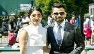 Anushka Sharma finally breaks her silence over opening a restaurant with Virat Kohli
