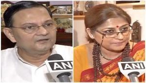 BJP welcomes Calcutta HC verdict on idol immersion, slams CM Mamata Banerjee