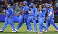 India vs Australia: कोलकाता वनडे में टॉस जीतकर टीम इंडिया ने बल्लेबाजी चुनी
