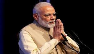 After Rajnikant, PM Narendra Modi gets Bahubali's support