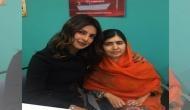 Apple और मलाला मिलकर भारत में देंगे लड़कियों को शिक्षा