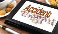 Delhi: Minor injured in road mishap, case registered