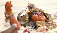 Calcutta High Court revokes Mamata Banerjee's Durga idol immersion order