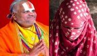 Rajasthan: 60-year-old self-styled godman Falahari Maharaj awarded life imprisonment for raping a woman follower