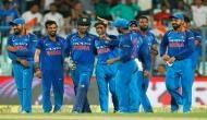 ऑस्ट्रेलिया को हराकर टीम इंडिया बनी वनडे की बेताज बादशाह