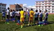 There's no room for complacency: India U-16 football coach
