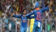 टीम इंडिया ने जीता कोलकाता वनडे, ऑस्ट्रेलिया को हराकर सिरीज में 2-0 से आगे