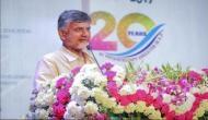Andhra CM N. Chandrababu Naidu greets nation on occasion of Navratri