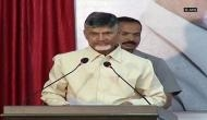 47% universities in AP are NAAC accredited, says Chandrababu Naidu