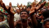 WB Commission for Protection of Child Rights moves SC seeking protection for Rohingyas