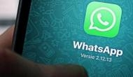 WhatsApp suffers another outage in less than a month