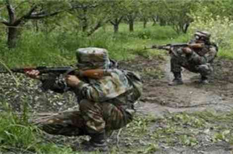 Two militants involved in Banihal terror attack arrested