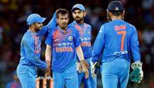 India dethrone South Africa from top spot in ODI ranking after win vs Australia at Eden Garden