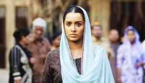 Haseena Parkar movie review: Bollywood's most honest depiction of Dawood Ibrahim