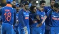 IND Vs SA LIVE: टीम इंडिया की तरफ से रिकॉर्ड बनाने से चूके कुलदीप यादव