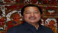 BJP dares Mizoram CM to file complaint with EC