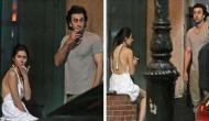 Woman activist censures trolling of actress Mahira Khan over her 'smoke-break'