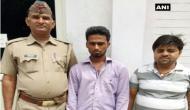 Bangladeshi man arrested in Ghaziabad with voter ID, Aadhar