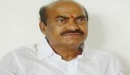 Diwakar Reddy decides to resign as MP, as he 'failed' to deliver on his promises