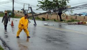 Hurricane Maria kills over 15 in Dominica Island
