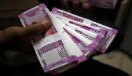गुजरात की फार्मा कंपनी का मालिक बैंकों से 5300 करोड़ का लोन लेकर UAE से फरार